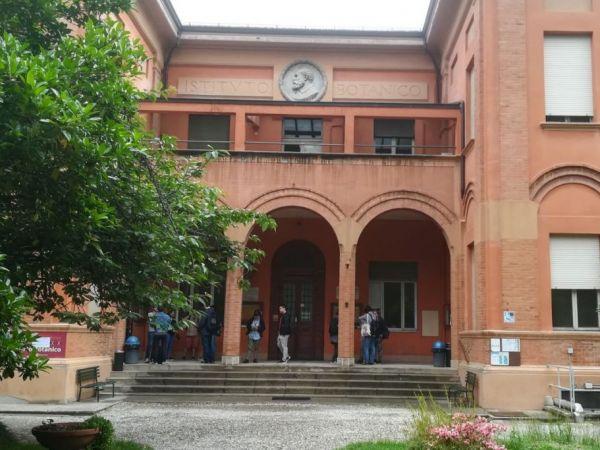 Visita all'Orto Botanico di Bologna