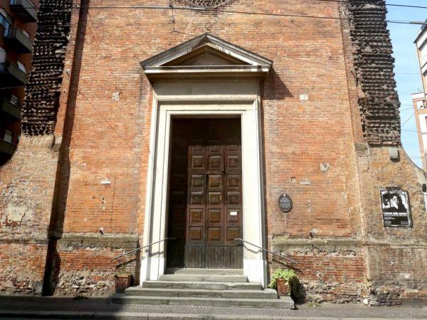 Visita alla Cripta di San Zama